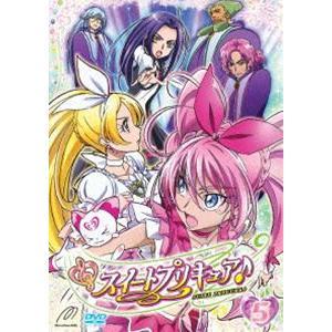 スイートプリキュア♪ Vol.5 [DVD] starclub