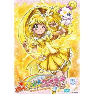 スマイルプリキュア♪ Vol.4 [DVD] starclub