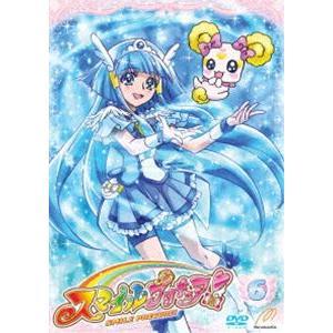 スマイルプリキュア♪ Vol.6 [DVD] starclub