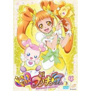 ドキドキ!プリキュア【DVD】 Vol.4 [DVD]|starclub