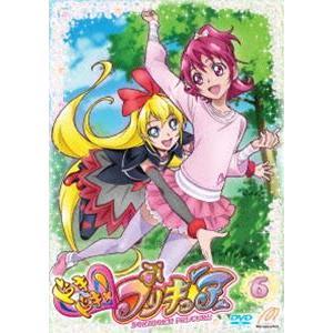 ドキドキ!プリキュア【DVD】 Vol.6 [DVD]|starclub