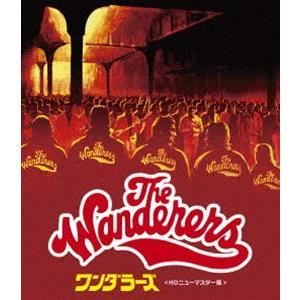 ワンダラーズ HDニューマスター版 DVD [DVD]|starclub
