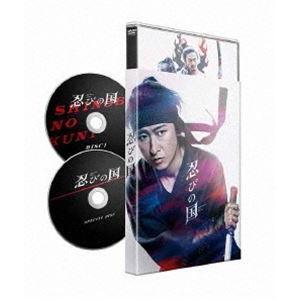 忍びの国 DVD<初回限定> [DVD]|starclub
