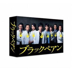 ブラックペアン DVD-BOX [DVD]|starclub