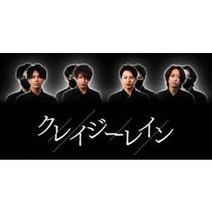クレイジーレイン DVD [DVD]|starclub