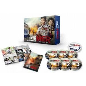 TOKYO MER〜走る緊急救命室〜 DVD-BOX [DVD]|starclub