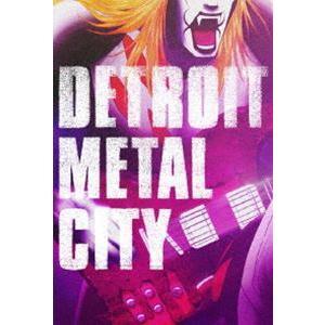 デトロイト・メタル・シティ Vol.1 [DVD]|starclub