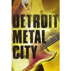 デトロイト・メタル・シティ Vol.2 [DVD]|starclub