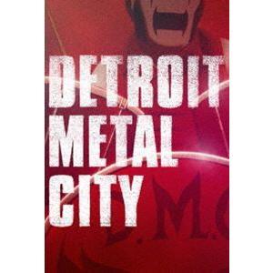 デトロイト・メタル・シティ Vol.3 [DVD]|starclub