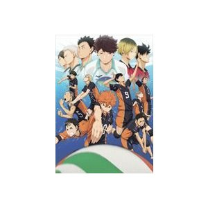 ハイキュー!! vol.8 DVD [DVD]|starclub