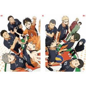 ハイキュー!! vol.9 DVD [DVD]|starclub