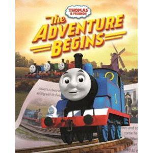 きかんしゃトーマス トーマスのはじめて物語 〜The Adventure Begins〜 [DVD]|starclub