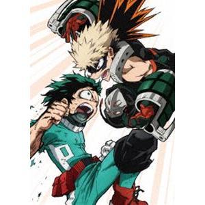 僕のヒーローアカデミア vol.3 DVD [DVD]|starclub