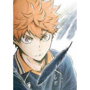ハイキュー!! 烏野高校 VS 白鳥沢学園高校 Vol.1 DVD [DVD]|starclub
