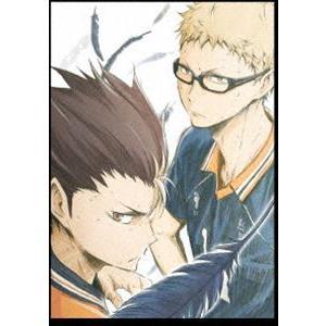 ハイキュー!! 烏野高校 VS 白鳥沢学園高校 Vol.2 DVD [DVD]|starclub