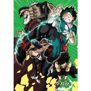 僕のヒーローアカデミア 3rd DVD Vol.5 [DVD]|starclub