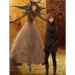 Fairy gone フェアリーゴーン DVD Vol.1 [DVD]|starclub