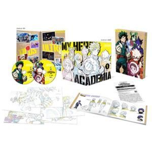僕のヒーローアカデミア 5th DVD Vol.1 (初回仕様) [DVD]|starclub