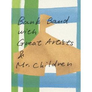 種別:DVD Bank Band with Great Artists & Mr.Children ...