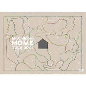 "Mr.Children/Mr.Children ""HOME"" TOUR 2007 [DVD]|starclub"