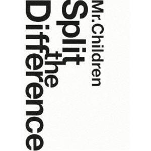 Mr.Children/Split The Difference [DVD]|starclub
