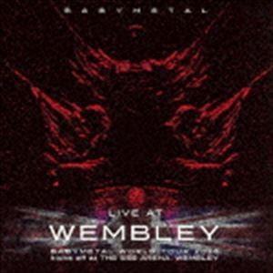 BABYMETAL / LIVE AT WEMBLEY [CD]|starclub