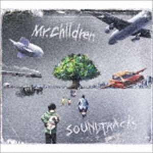 Mr.Children / SOUNDTRACKS(初回限定盤B/CD+Blu-ray) [CD]|starclub