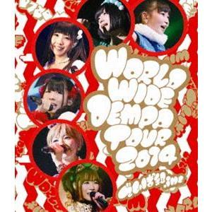 でんぱ組.inc/WORLD WIDE DEMPA TOUR 2014 [Blu-ray]|starclub