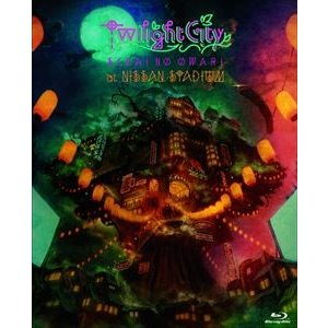 SEKAI NO OWARI/Twilight City at NISSAN STADIUM [Blu-ray]|starclub