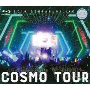 でんぱ組.inc/COSMO TOUR2018(通常盤) [Blu-ray]|starclub