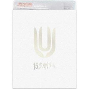 UNISON SQUARE GARDEN 15th Anniversary Live『プログラム15th』at Osaka Maishima 2019.07.27(Blu-ray初回限定盤) [Blu-ray]|starclub