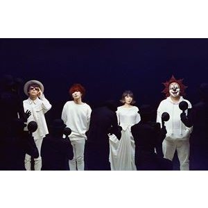 SEKAI NO OWARI/The Colors [Blu-ray]|starclub