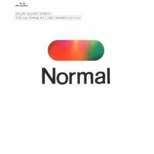 UNISON SQUARE GARDEN TOUR 2021「Normal」at KT Zepp Yokohama 2021.03.02 [Blu-ray]|starclub
