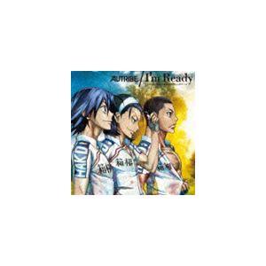 AUTRIBE / TVアニメ 弱虫ペダル 第2クールエンディングテーマ::I'm Ready [CD]|starclub