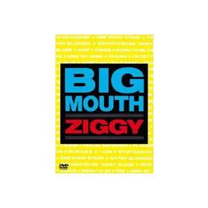 ZIGGY/BIG MOUTH [DVD]|starclub