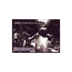 ZIGGY/DOCUMENT 2007 -NOW AND FOREVER- [DVD]|starclub