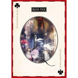 BUCK-TICK/THE DAY IN QUESTION 2011(通常盤) [DVD]|starclub