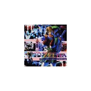種別:CD (ゲーム・ミュージック) 解説:任天堂から発売のゲーム『ゼルダの伝説 時のオカリナ』のサ...