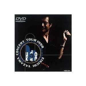 矢沢永吉/SUBWAY EXPRESS LIVE IN BUDOKAN [DVD]|starclub