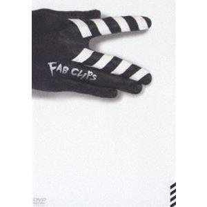 フジファブリック/FAB CLIPS [DVD]|starclub