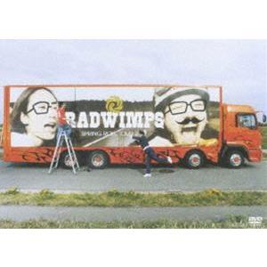 RADWIMPS/生春巻き [DVD]|starclub