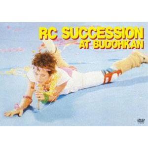 RCサクセション/AT BUDOHKAN [DVD]|starclub
