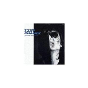 長渕 剛/HOLD YOUR LAST CHANCE(CD)