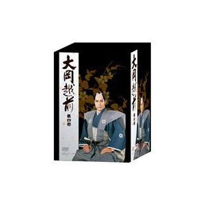 大岡越前 第四部 DVD-BOX [DVD]|starclub