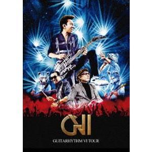 布袋寅泰/GUITARHYTHM VI TOUR(初回生産限定Complete Edition) [DVD]|starclub