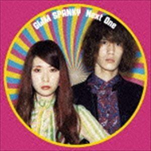 GLIM SPANKY / Next One(通常盤) [CD] starclub