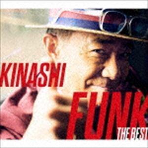 木梨憲武 / 木梨ファンク ザ・ベスト(初回限定盤/CD+DVD) [CD]