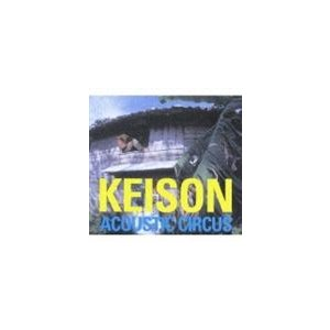 Keison / Acoustic Circus [CD]