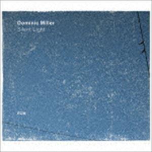 ドミニク・ミラー(g) / サイレント・ライト [CD]