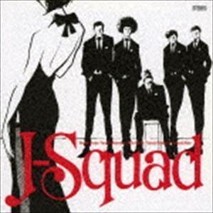 J-Squad / J-Squad(SHM-CD) [CD]